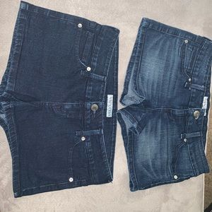 Guess Shorts Size 29